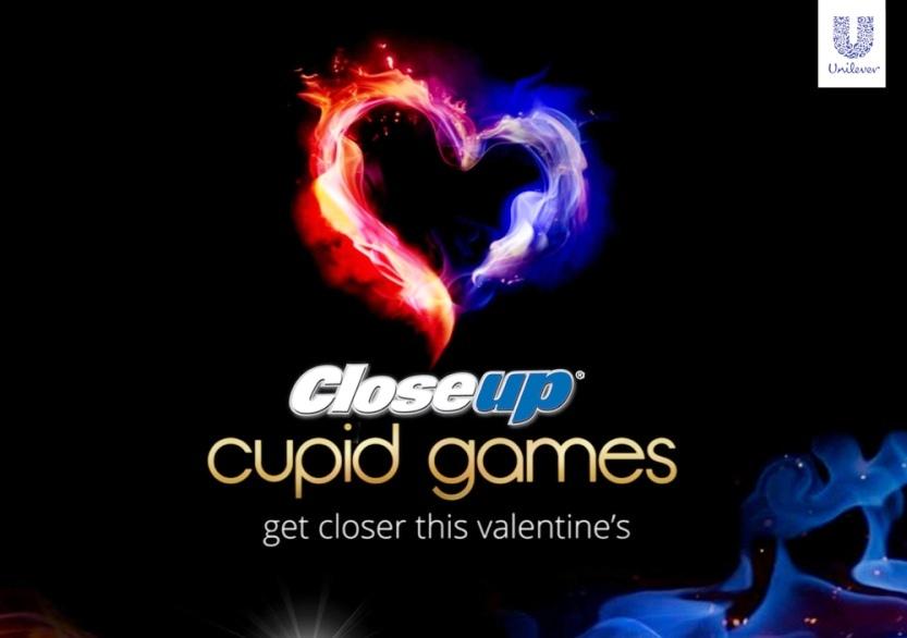 CUPID-GAMES