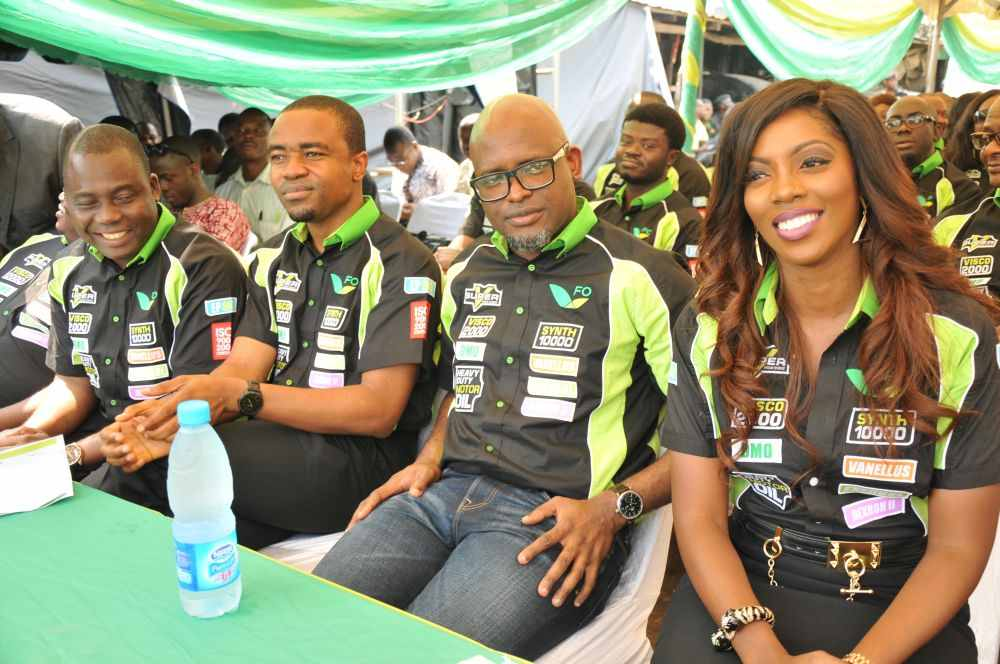Forte-Oil-Unveils-Tiwa-Savage-as-Amnbassador-and-7