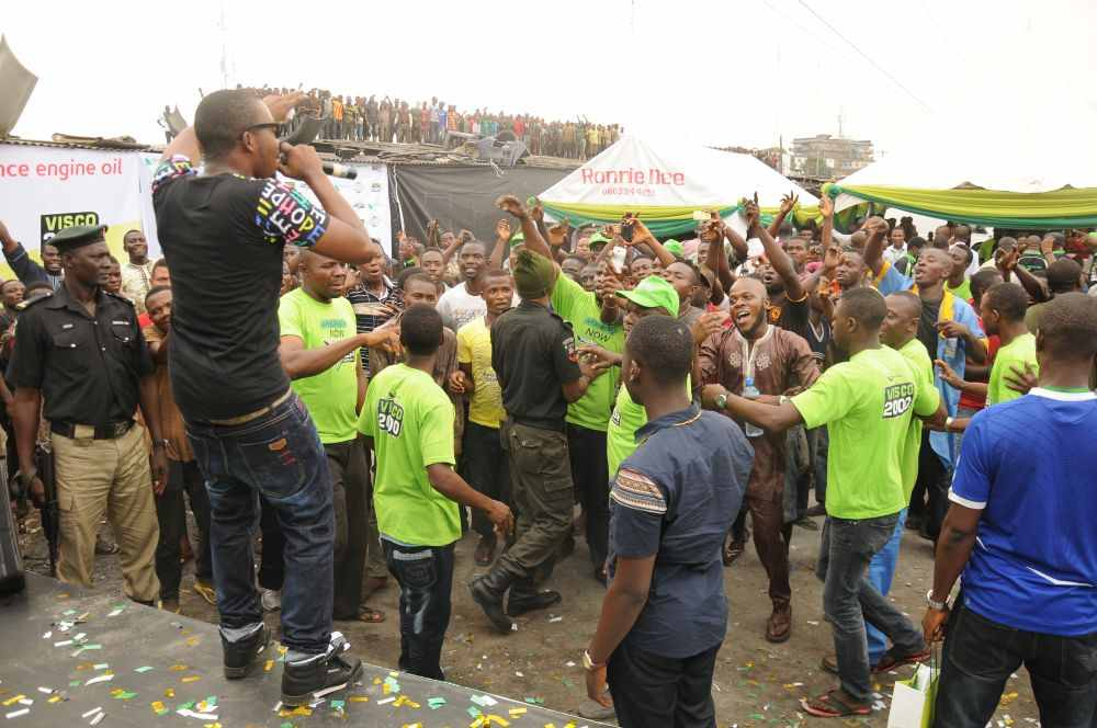 Forte-Oil-Unveils-Tiwa-Savage-as-Amnbassador-and-9