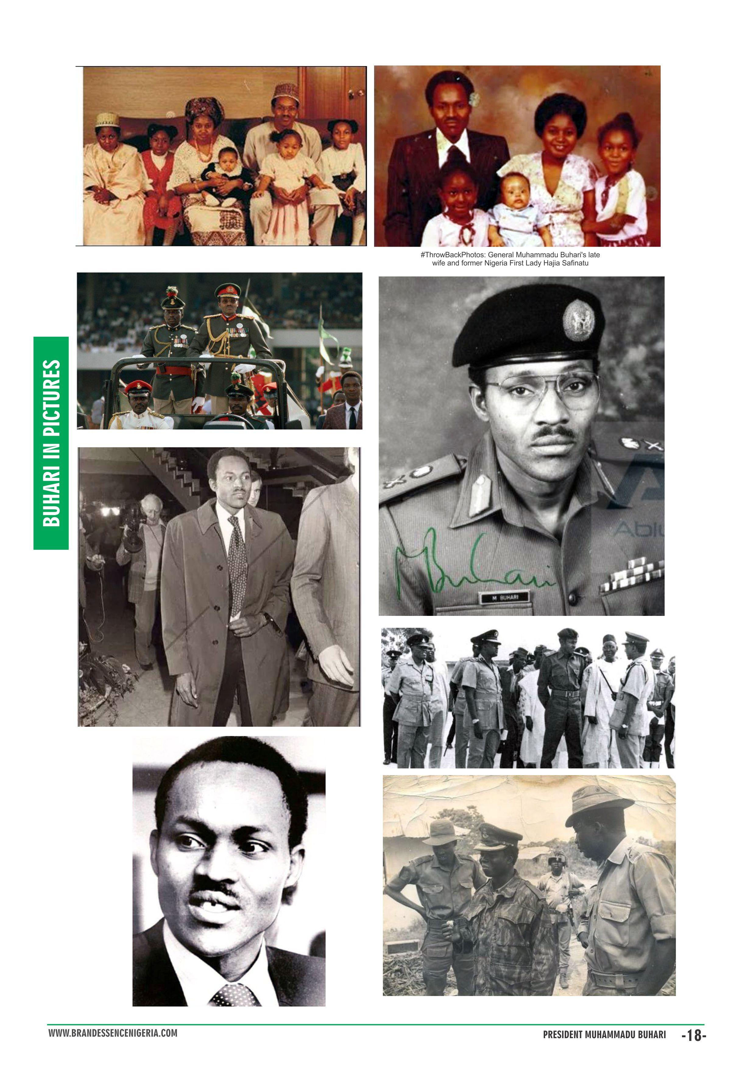 Safinatu Buhari