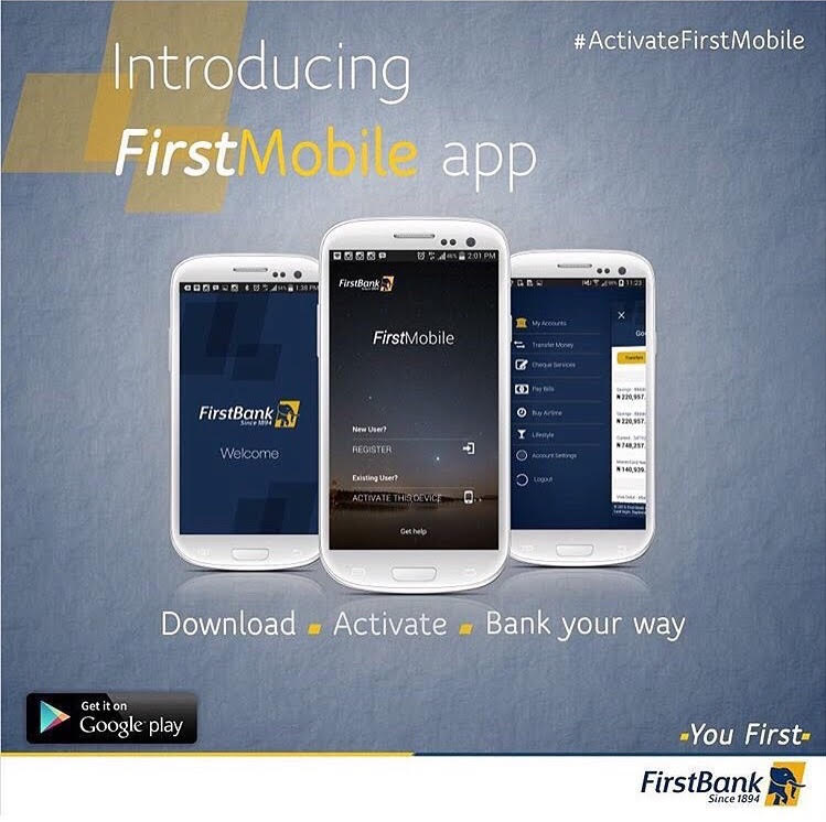 Image result for FirstBank FirstMobile
