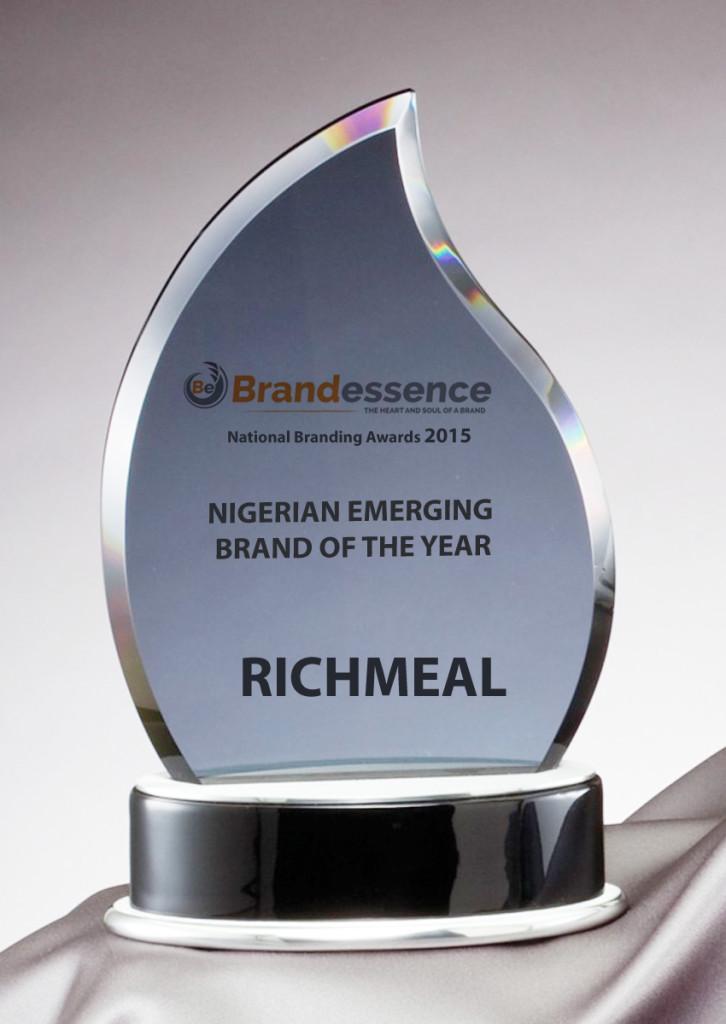 richmeal-awards