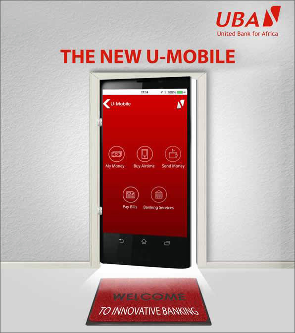 uba mobile banking software download
