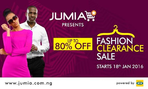 7b60f444e10 Jumia Fashion Clearance Sales 2016 at Up to 80% Discount