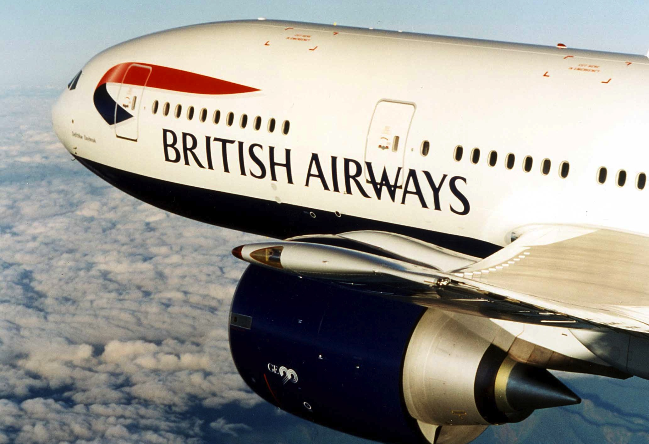 british airways coursework Coursework:strategic analysis report of british airways order description report on british airways very quickly: you will need to prepare a 4000 words report (+/- 10%) where you don't have to repeat the theories, just use them and reference them in order to provide related answers to the 4 questions.