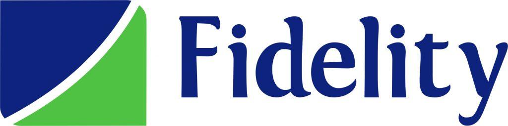 Fidelity Logo _ Brandessence