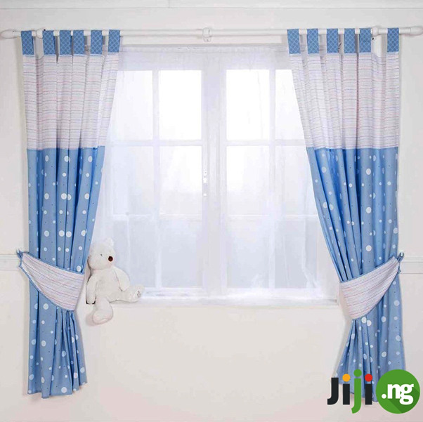Modern Living Room Design Ideas! Learn Basic Types Of Curtains