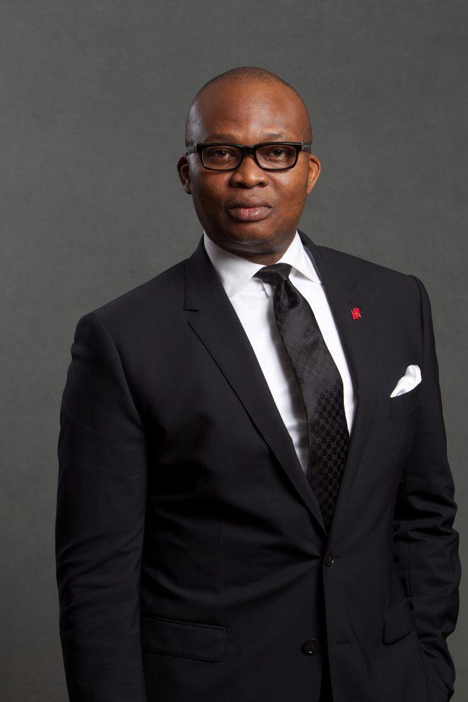 Kennedy Uzoka, GMD/CEO UBA
