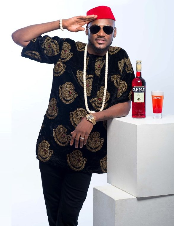 Campari Distributor Awards Holds This Friday, 2baba Set To Thrill Fans