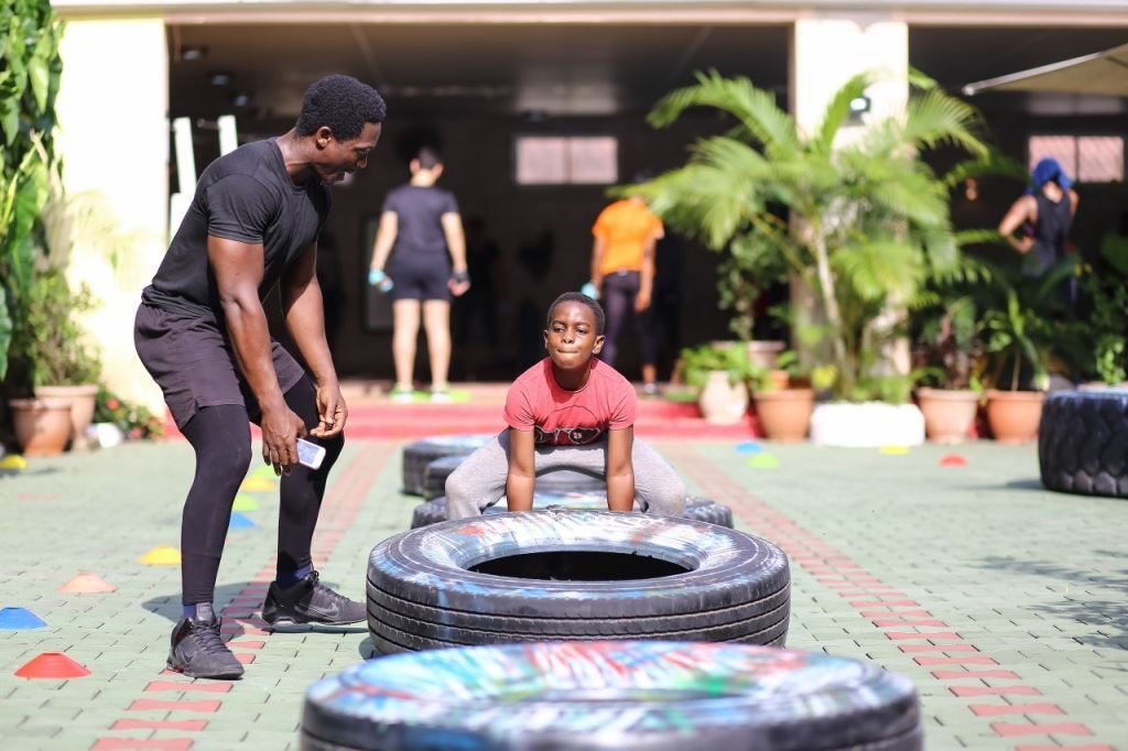 Nigerians March Towards Wellbeing in the Mastercard Wellness Month Initiative - Brand Spur