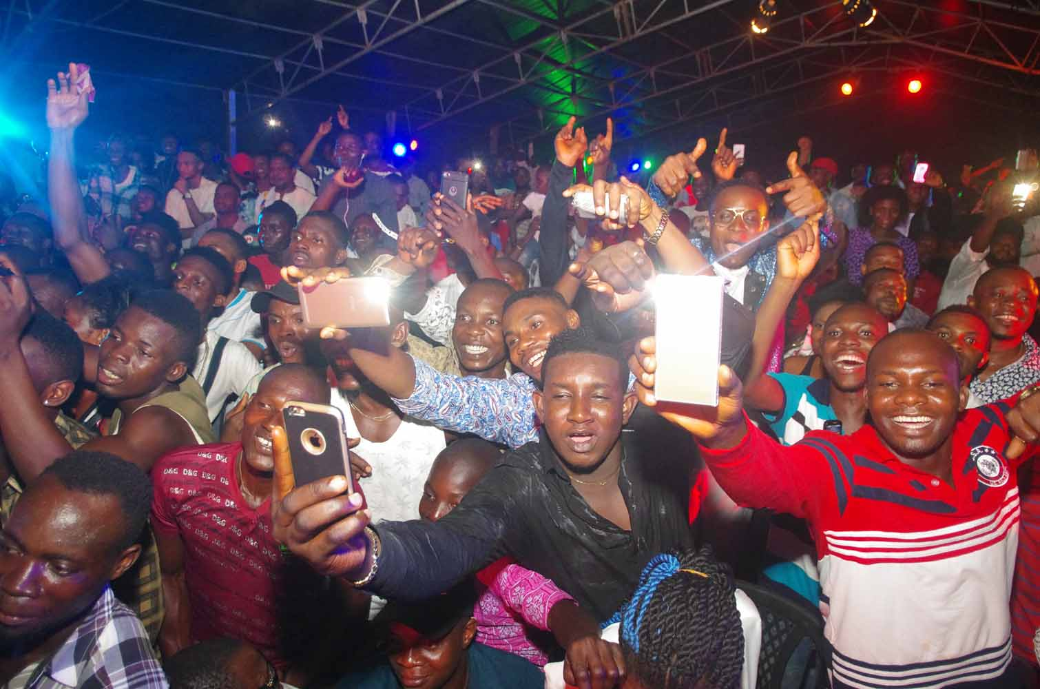 Image result for Bayelsa youths entertainment party