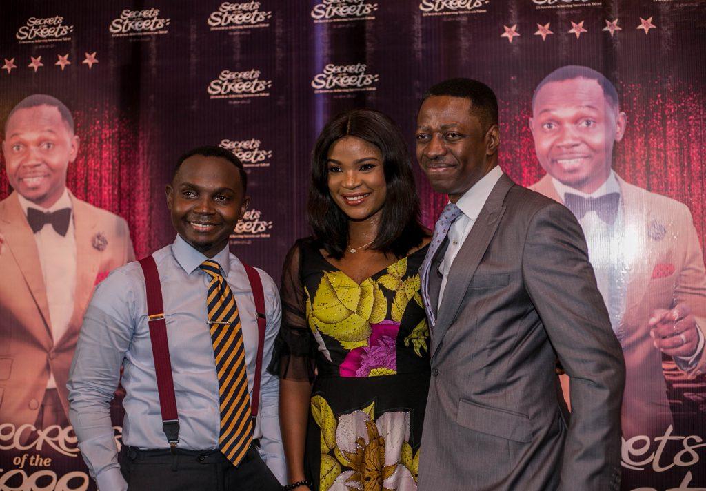 Teju Babyface, Tobi Banjoko-Oyelakin, Sam Adeyemi