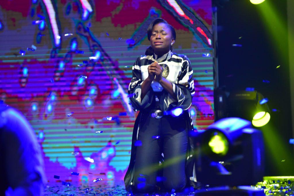 Gcgt Season 7 Crowns Esther Benyeogo As Winner