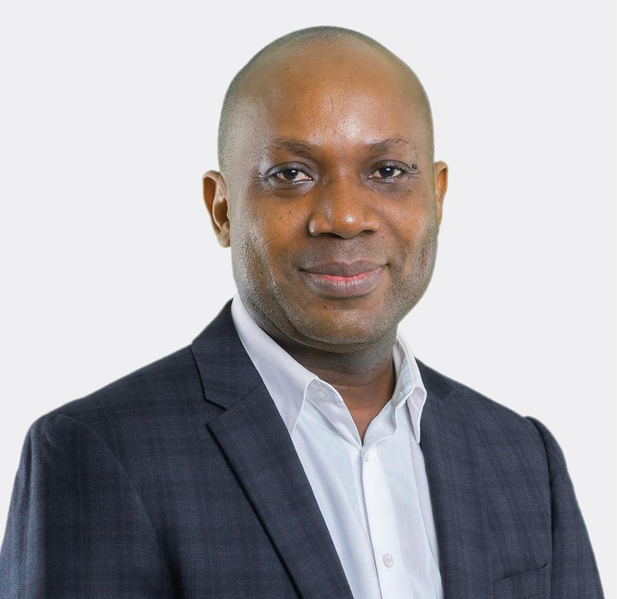 Joseph Umunakwe, General Manager, HMD Global