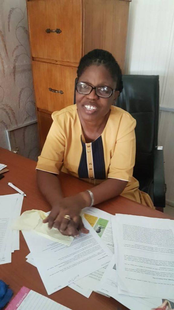 Titi Fasuyi, CEO, MTVC