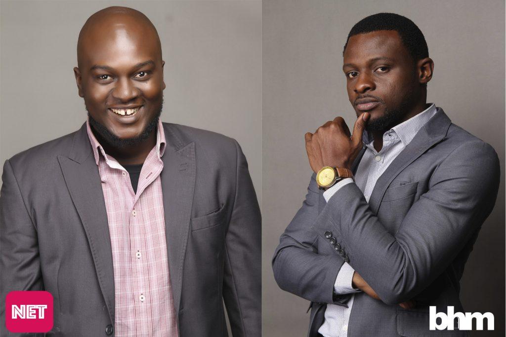 Jide Taiwo & Philip Ugbah