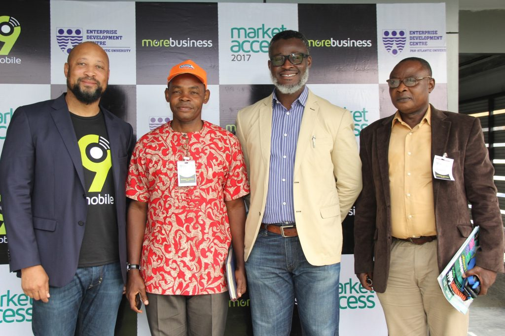 9mobile Promotes SMEs Empowerment At Its Market Access Forum