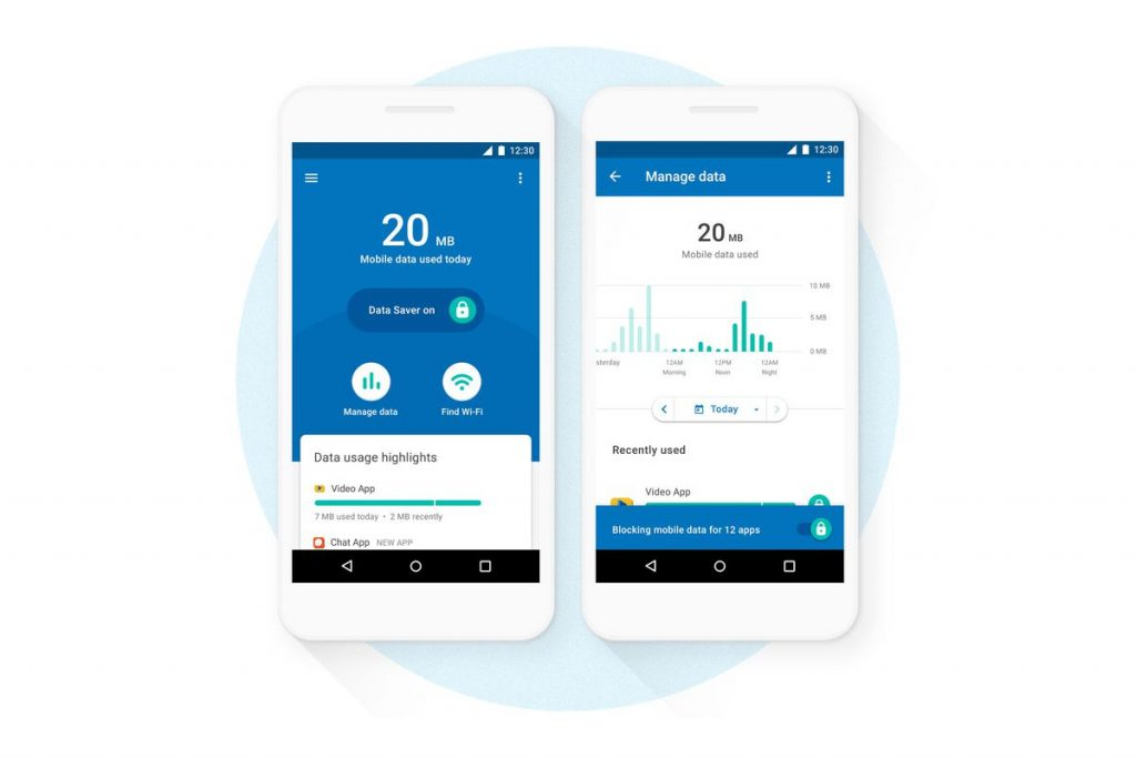 Google's Datally App is Here to Curb Which Apps Eat Your Data