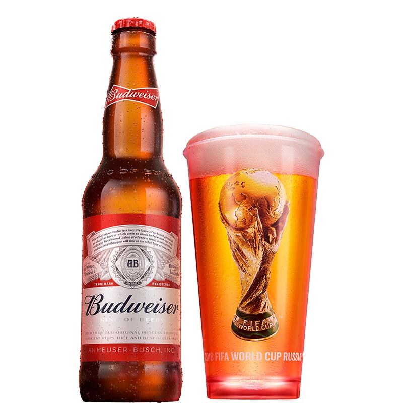 Budweiser | Brandessencenigeria.com