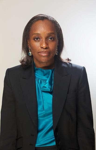 Mobola Jonhson, Honourable Minister for Communication & Technology