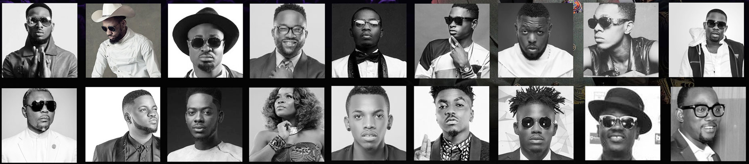 mfl2016: Five Star Music Host The Biggest Concert in Nigeria