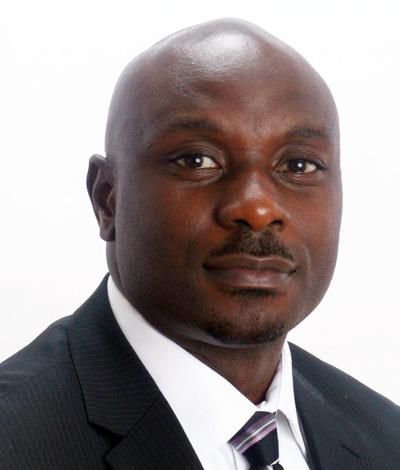 Founder and Group Managing Director of Wakanow, Mr. Obinna Ekezie