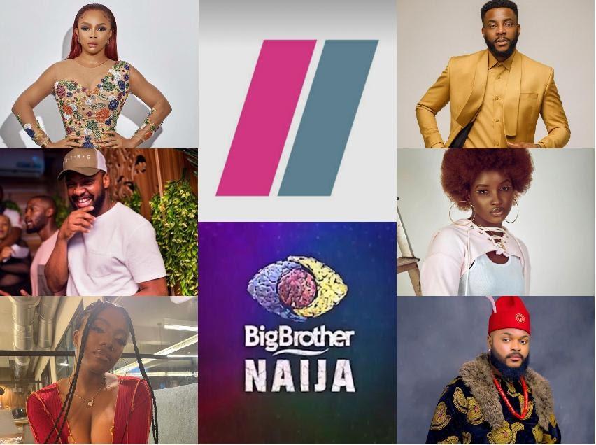 Big Brother Naija Expereince on Showmax